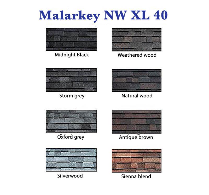 Roofing Products Meerkat Roofing Amp Exteriors Calgary
