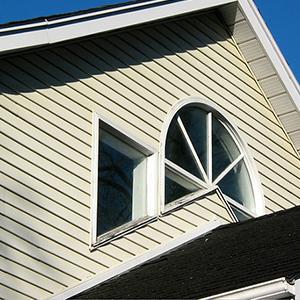 Vinyl Siding Meerkat Roofing