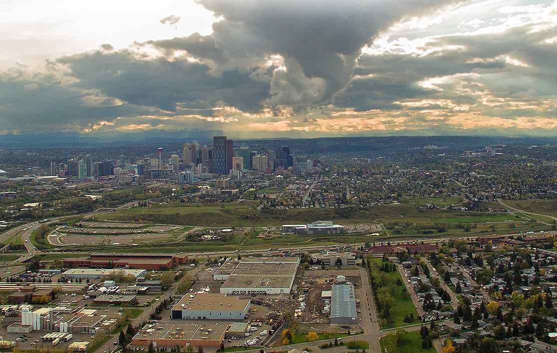 Calgary Contact Meerkat Roofing Exteriors