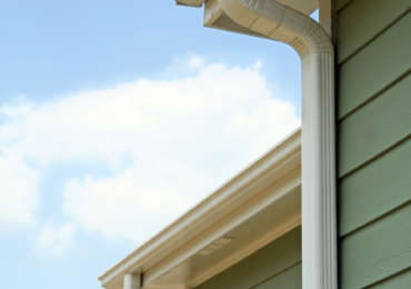 Downspouts & Downpipe