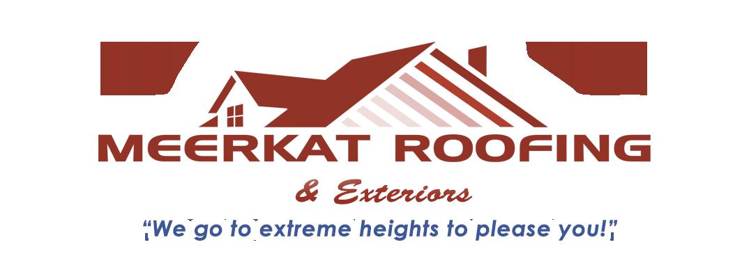Meerkat Roofing logo