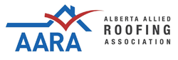 Alberta Allied Roofing Association Logo