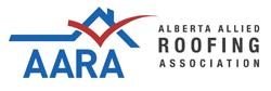 Alberta Allied Roofing Association Logo