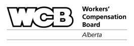 Workers' Compensation Board of Alberta Logo
